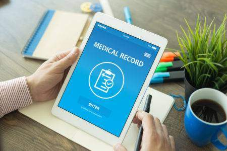 Is It Time for an EHR Revolution?