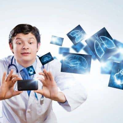 Emergence of Mobile X-rays in the Healthcare Industry!