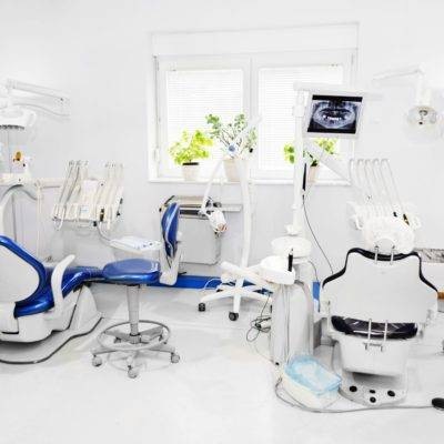 3 Ways Health Screenings Make Sense in Dentistry