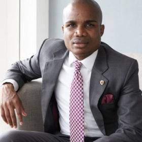 Orlando Agrippa, CEO of Draper and Dash