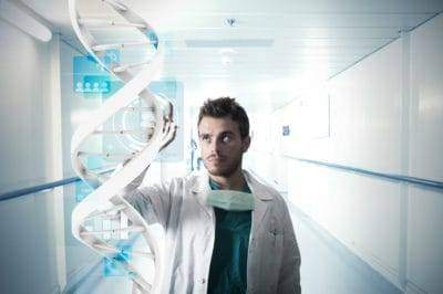 Digitising Continuing Healthcare From Hospital to Home