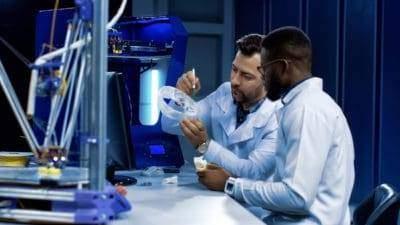 3D Printing in Revolutionizing Healthcare