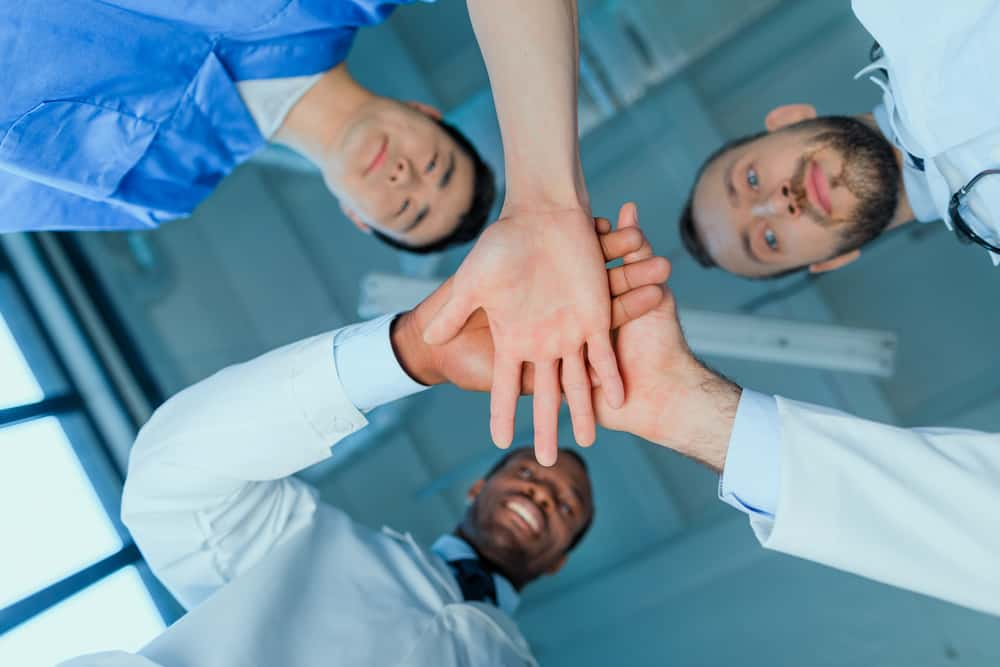How Can Hospital Culture Drive Improved Patient Care?