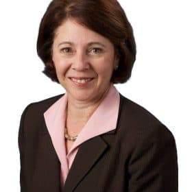 Nancy Pratt, Chief Operating Officer, AirStrip
