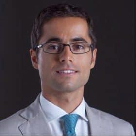 Adriano Garcez, MBA