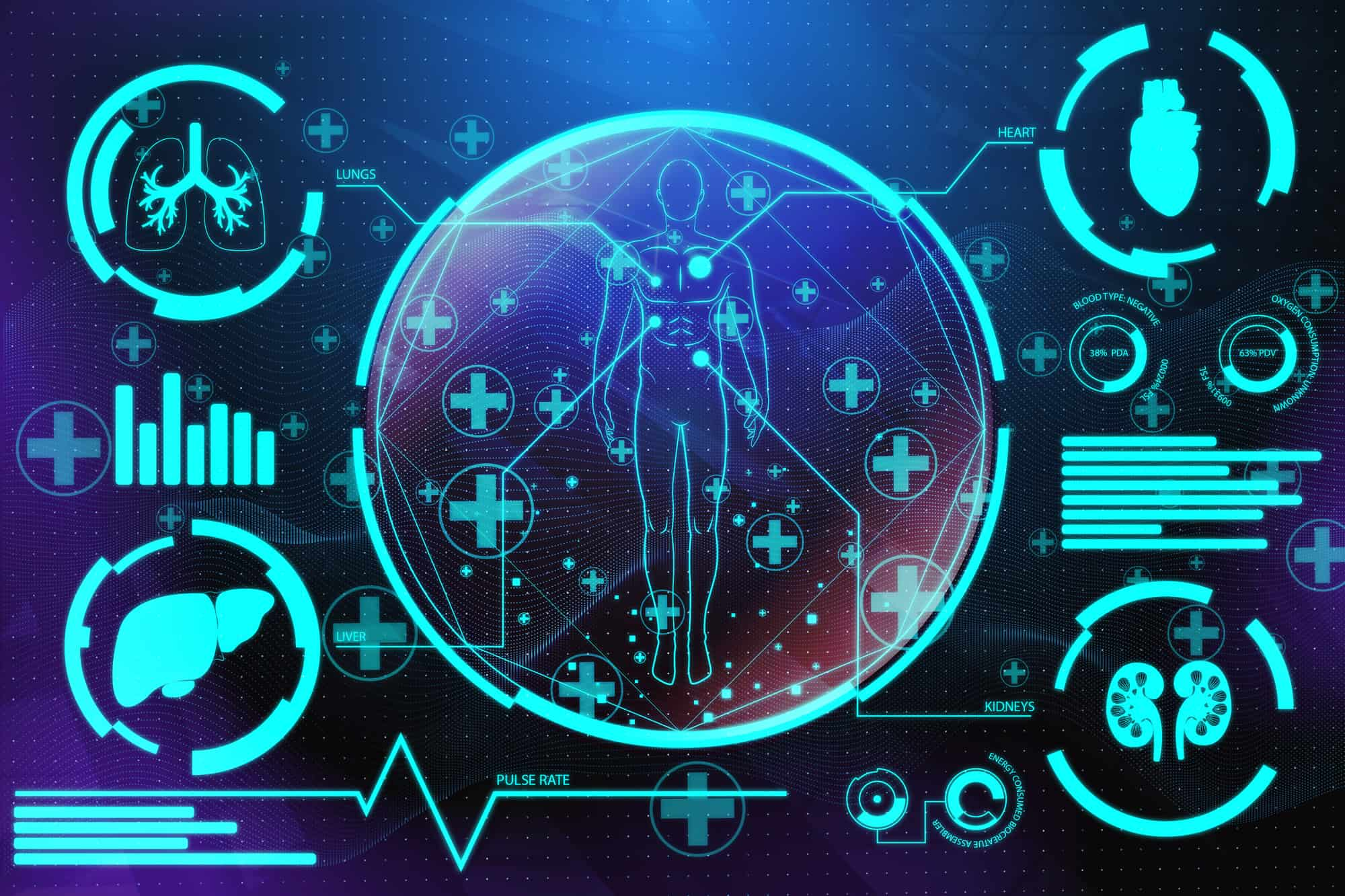 The Challenges and Uses of AI and Machine Learning in Healthcare