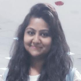 Dolita Bhagat