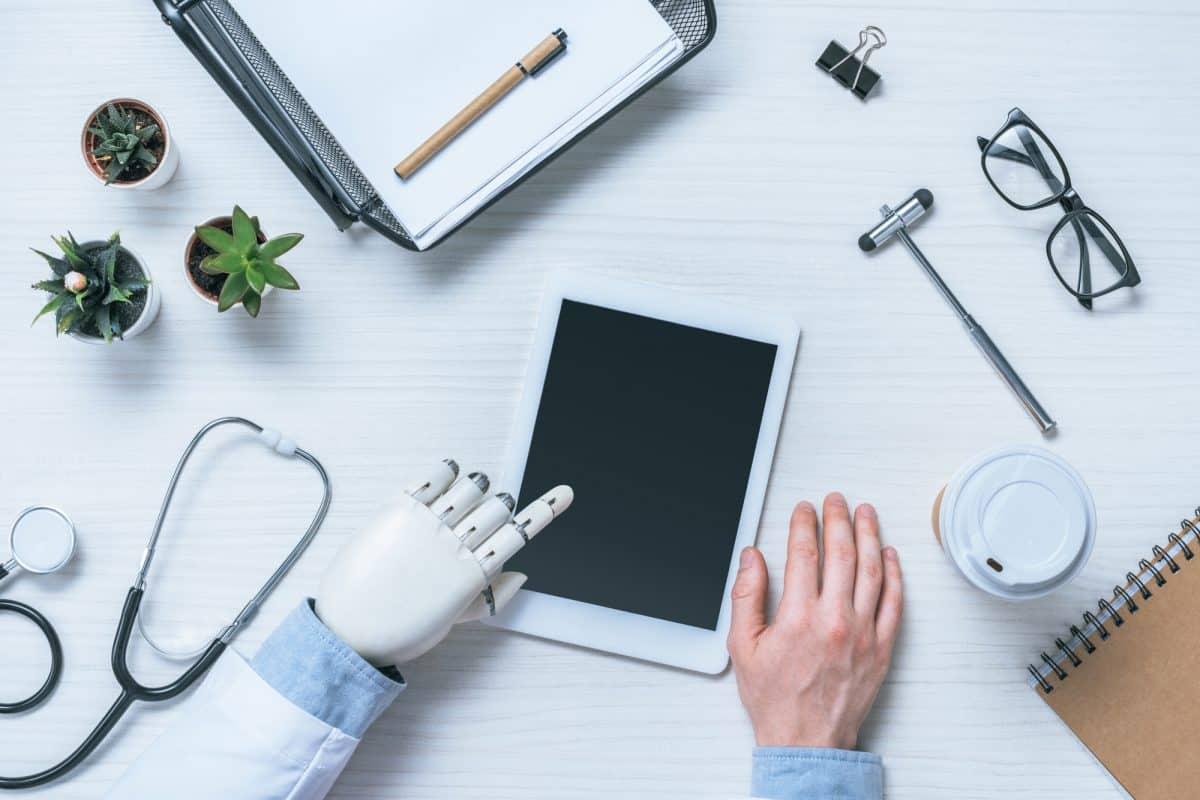 AI-Driven Software: Providing Complete Prior Authorization Coverage for Healthcare Providers
