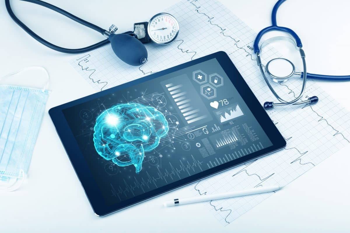 5 Benefits of Digitization in the Healthcare Industry