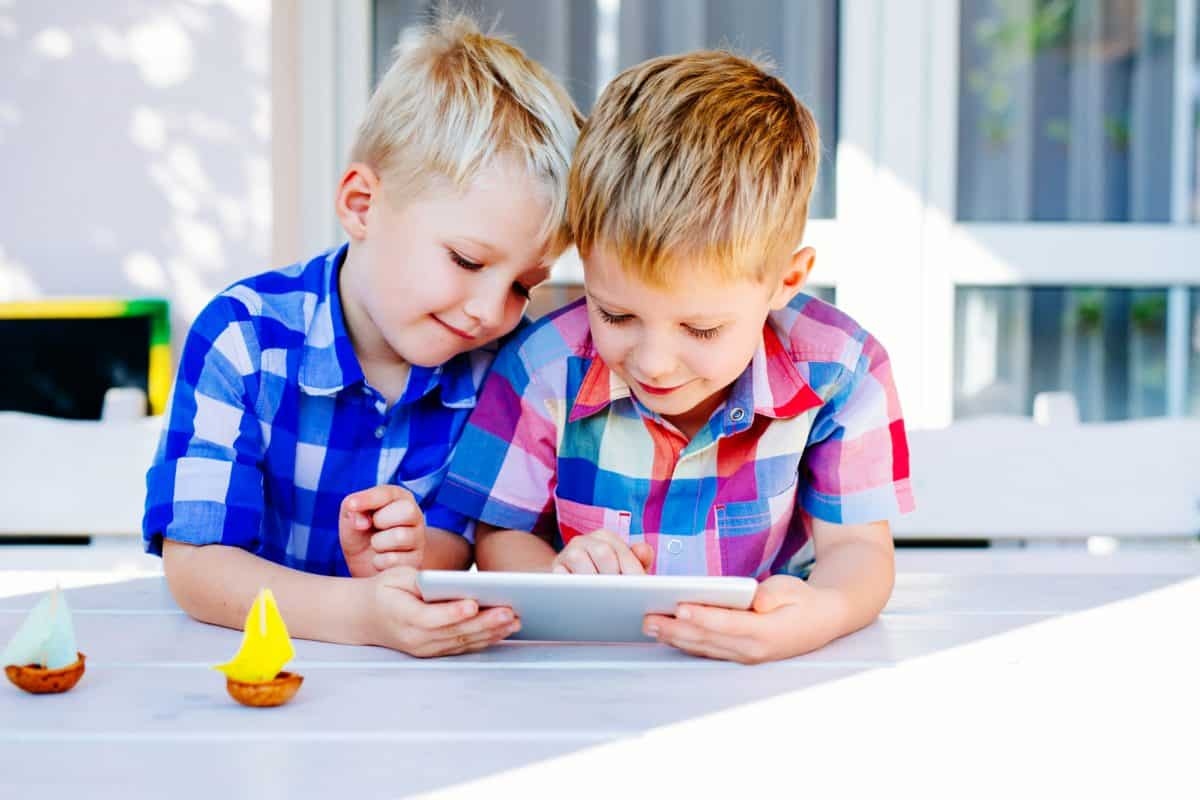 Top 3 Health Apps For Children