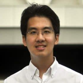 Dr. Yau Teng Yan