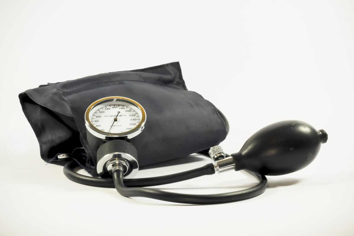 Scientific Proof That Exercise Might Beat Blood Pressure Drugs