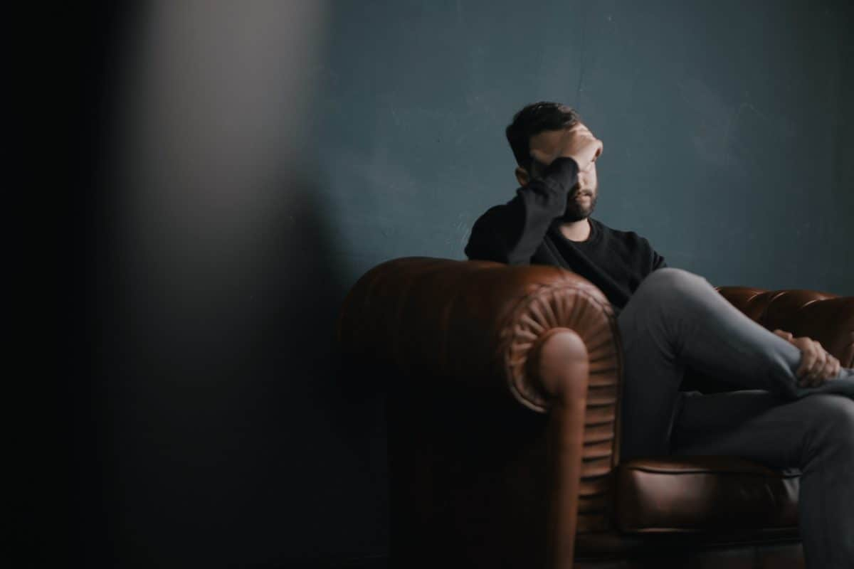The Connection Between Anxiety and Substance Abuse