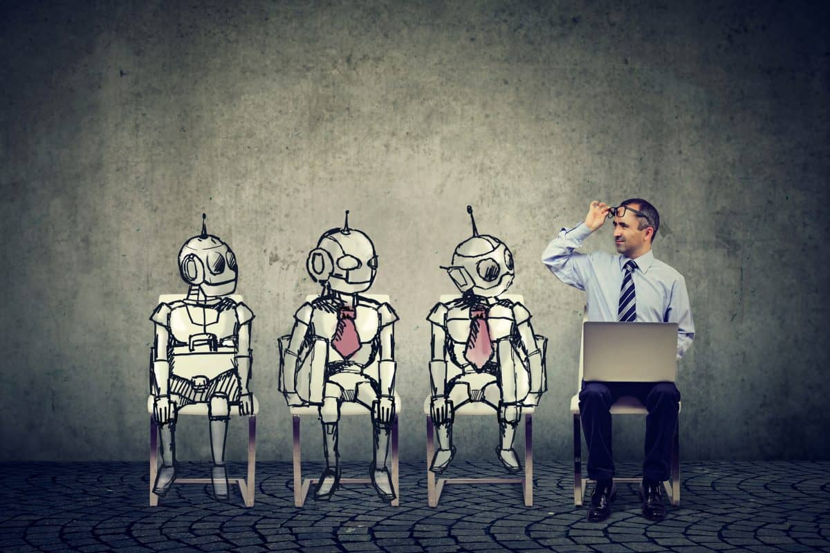 Interview With Rhonda Scharf on AI in the Workplace