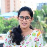 keerthana Krishna