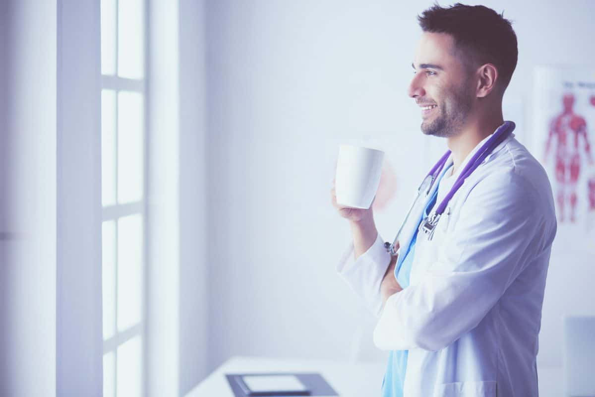 3 Steps to Take to Become a Great Doctor