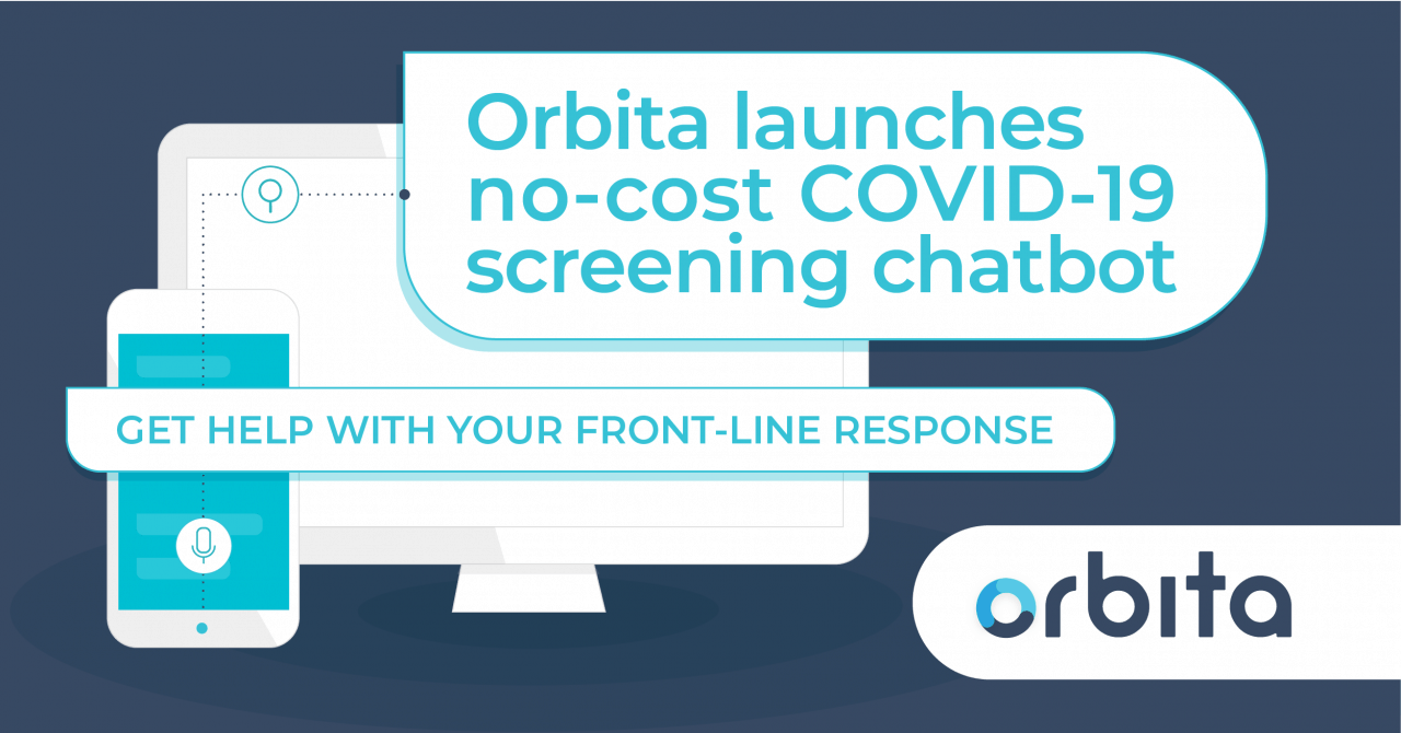 https://digitalhealthbuzz.com/wp-content/uploads/2020/03/Orbita-COVID-19-Screening-Chatbot-1-1280x670.png