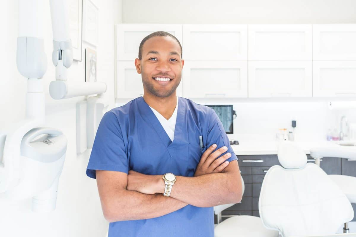Sedation Dentistry in Roanoke, VA – Man vs. Instinct