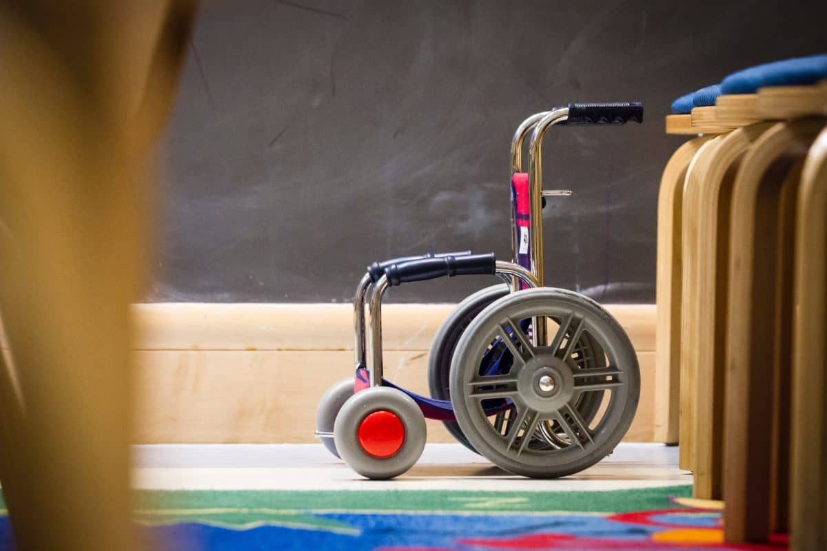3 Ways to Make Your Workplace Disability Friendly
