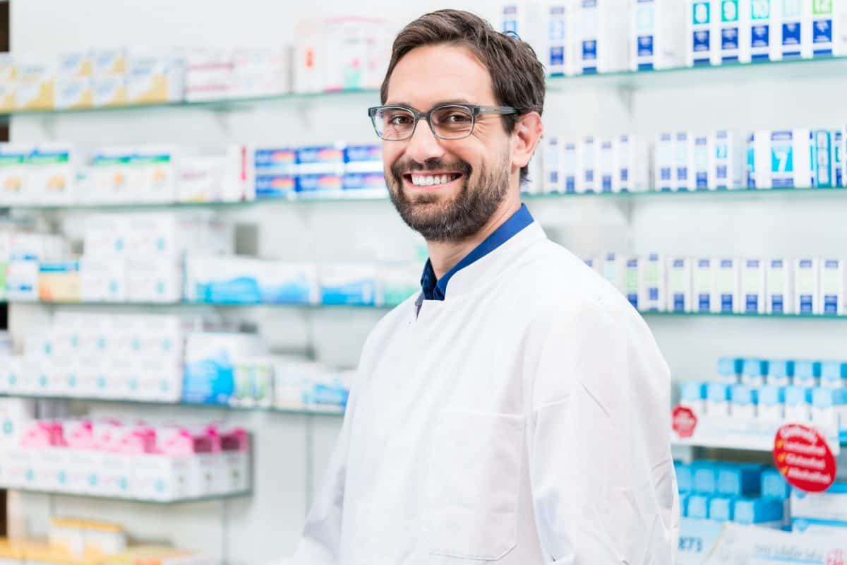 The Health Depot Pharmacy Launches Direct-To-Door Delivery Program: Interview