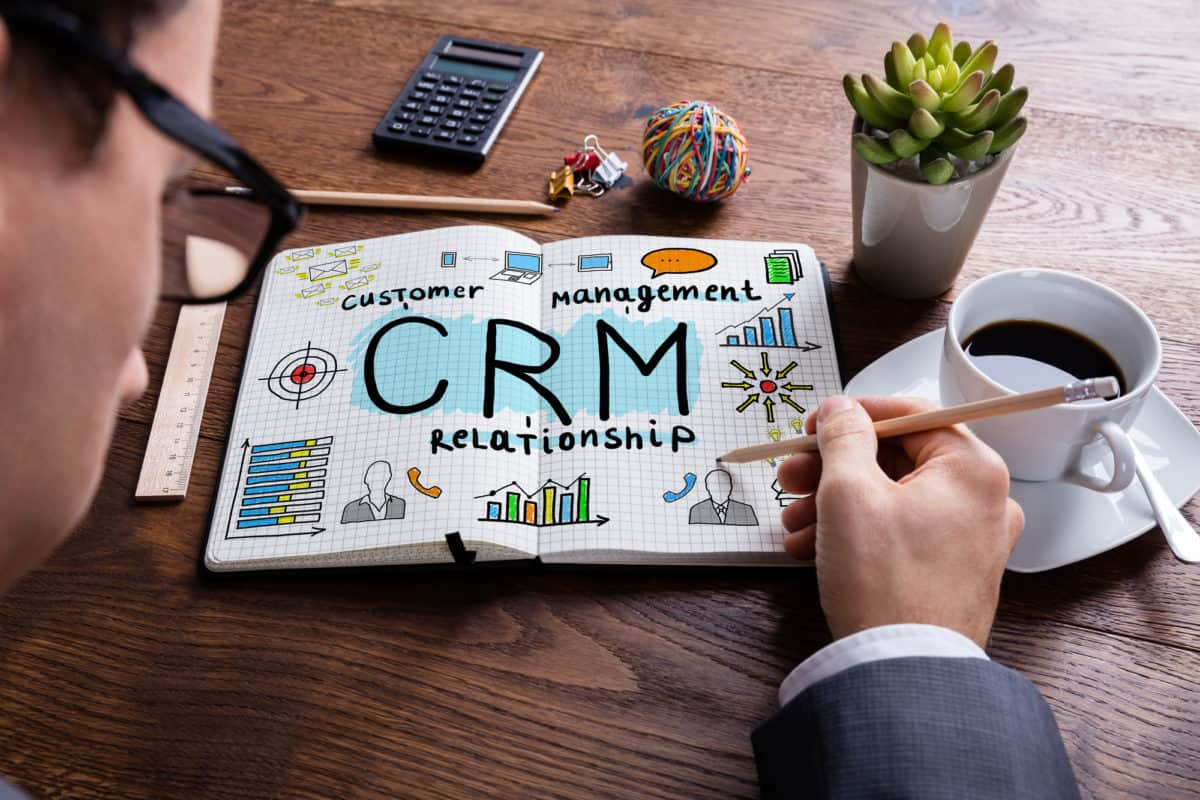 The Effectiveness of an Integrated CRM in the Healthcare Industry