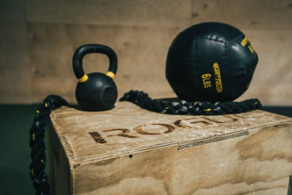 Rise of the Home Workout During and After Lockdown – SPARBAR Innovates the WOFH (working out from home) Lifestyle