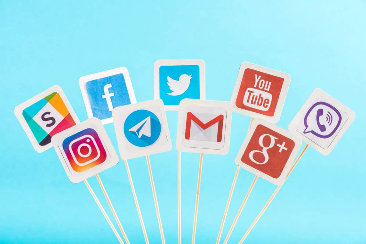 Positive Effects of Social Media on Mental Health