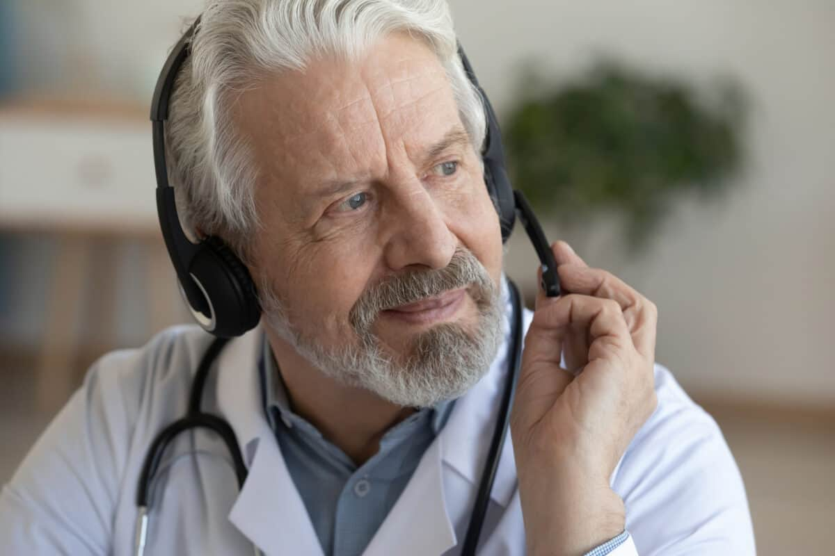 Migrating To Telemedicine Can Be Implemented Quickly, Effectively