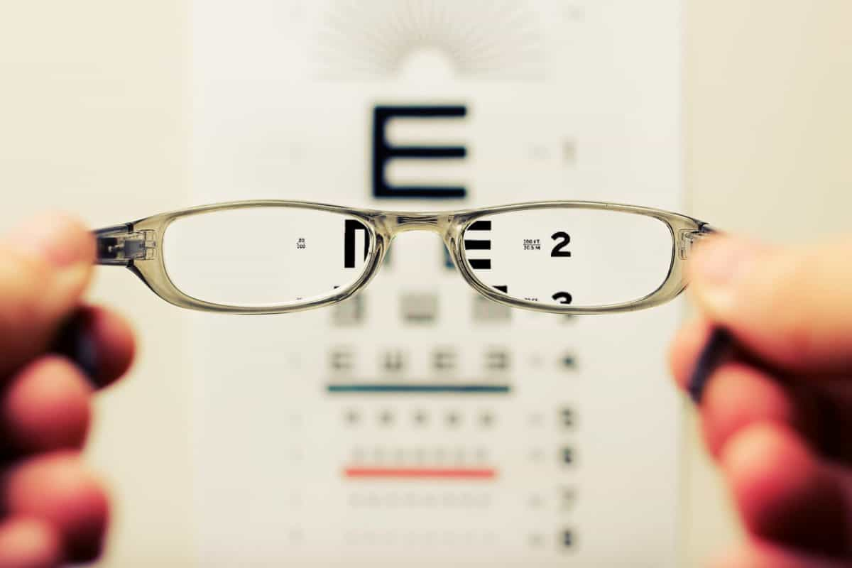 How To Prepare For An Eye Exam