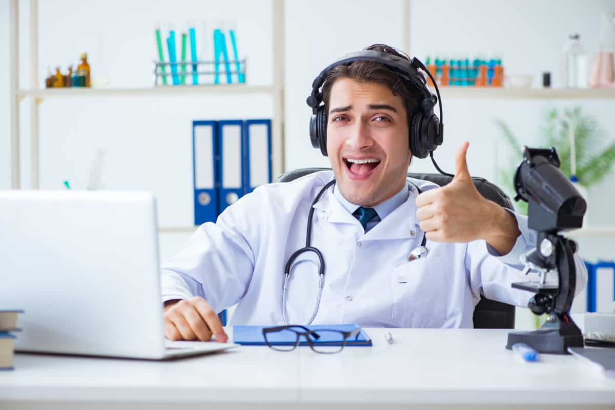 6 Reasons Why People Prefer Online Telemedicine Visits