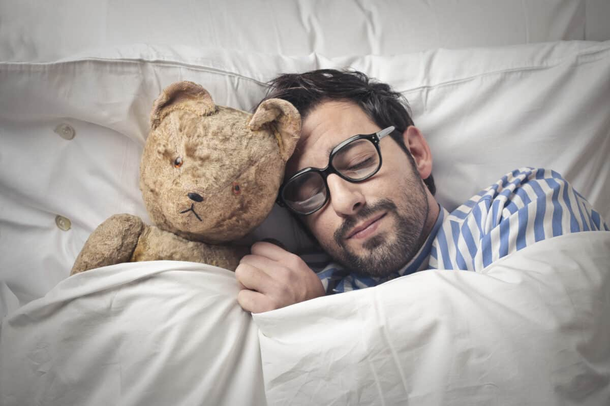 10 Proven Habits to Sleep Better at Night