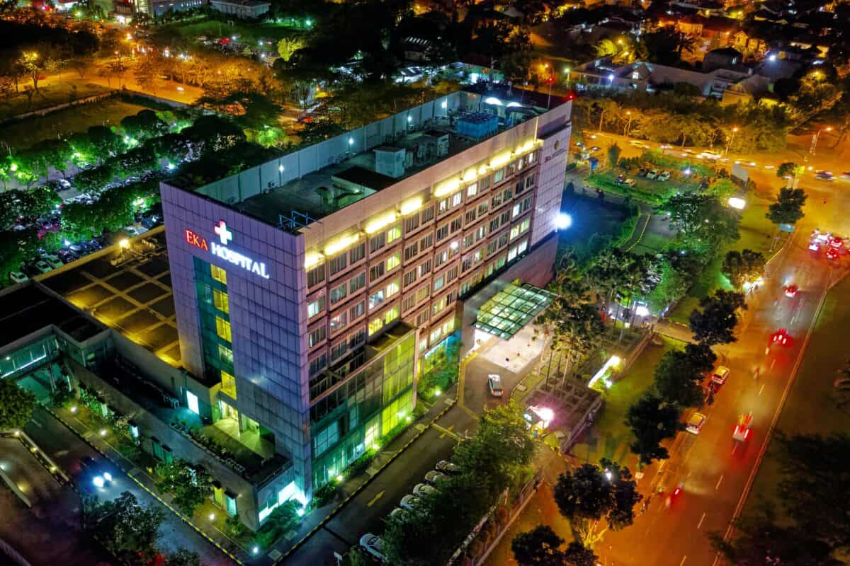 How IoT Helps Improve Asset Management in Hospitals