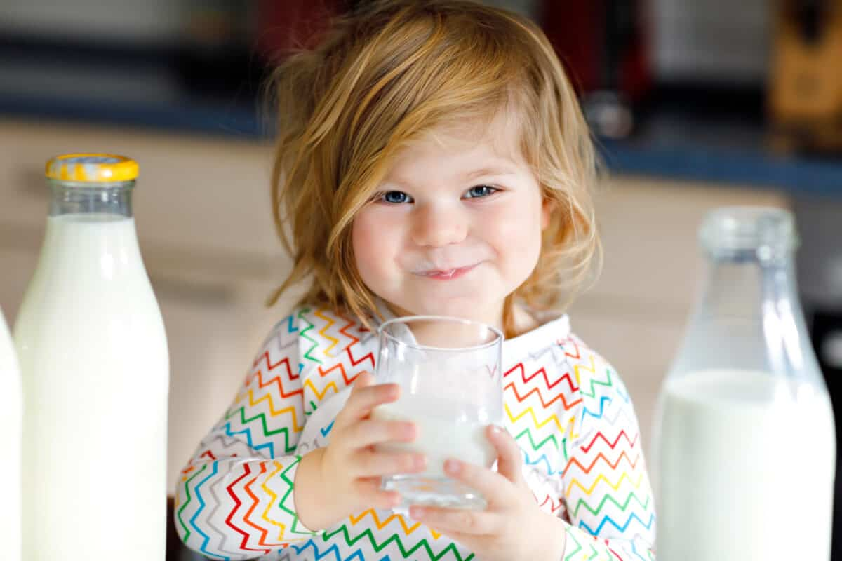 Child Allergies Are No Longer Inevitable, Thanks To Ready, Set, Food!