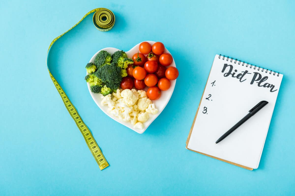Five Ways A Plant-Based Diet Increase Productivity