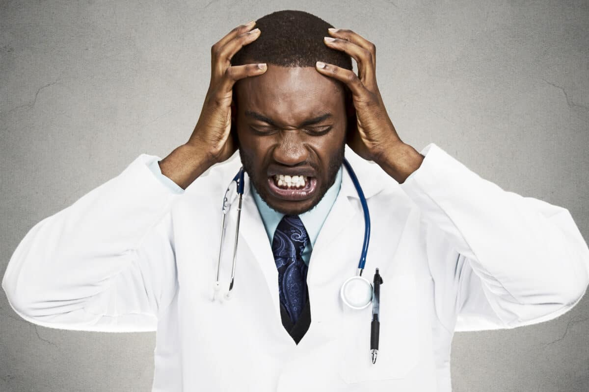 How Nurse Burnout Can Be Prevented
