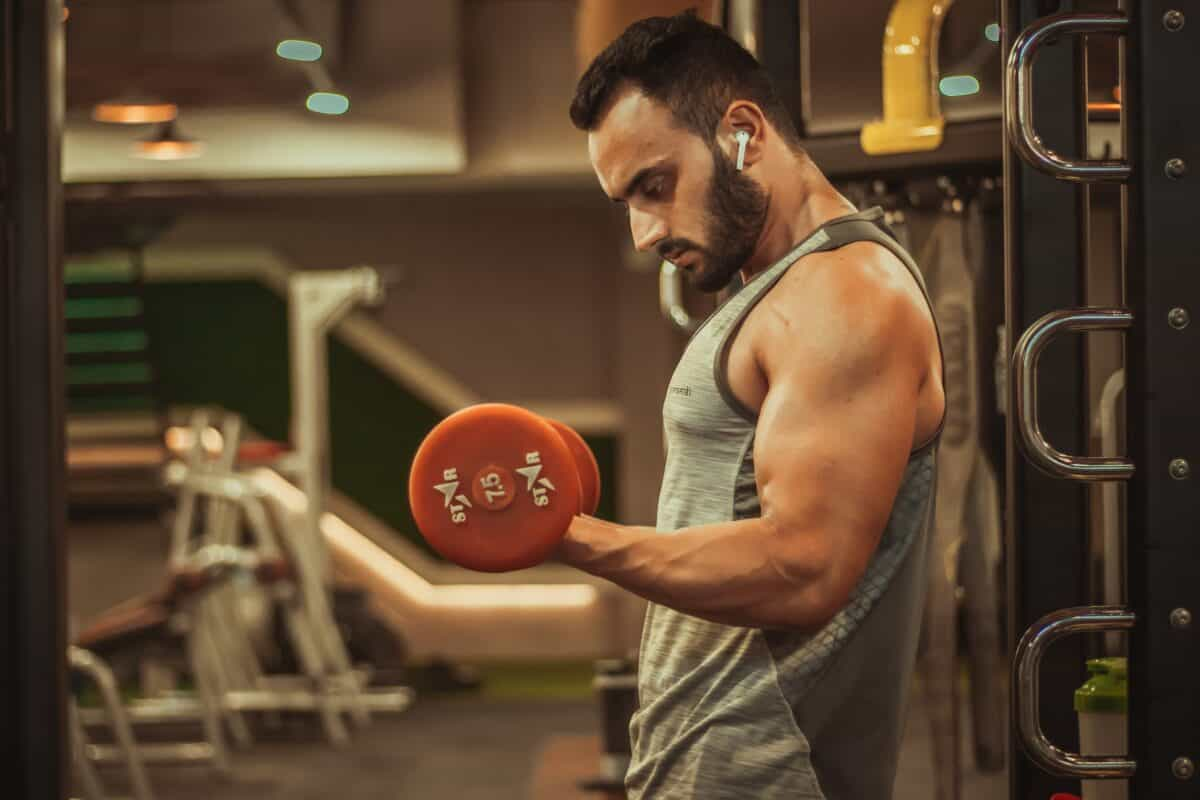 A Discussion On Kettlebell Workouts & How Many Calories They Burn
