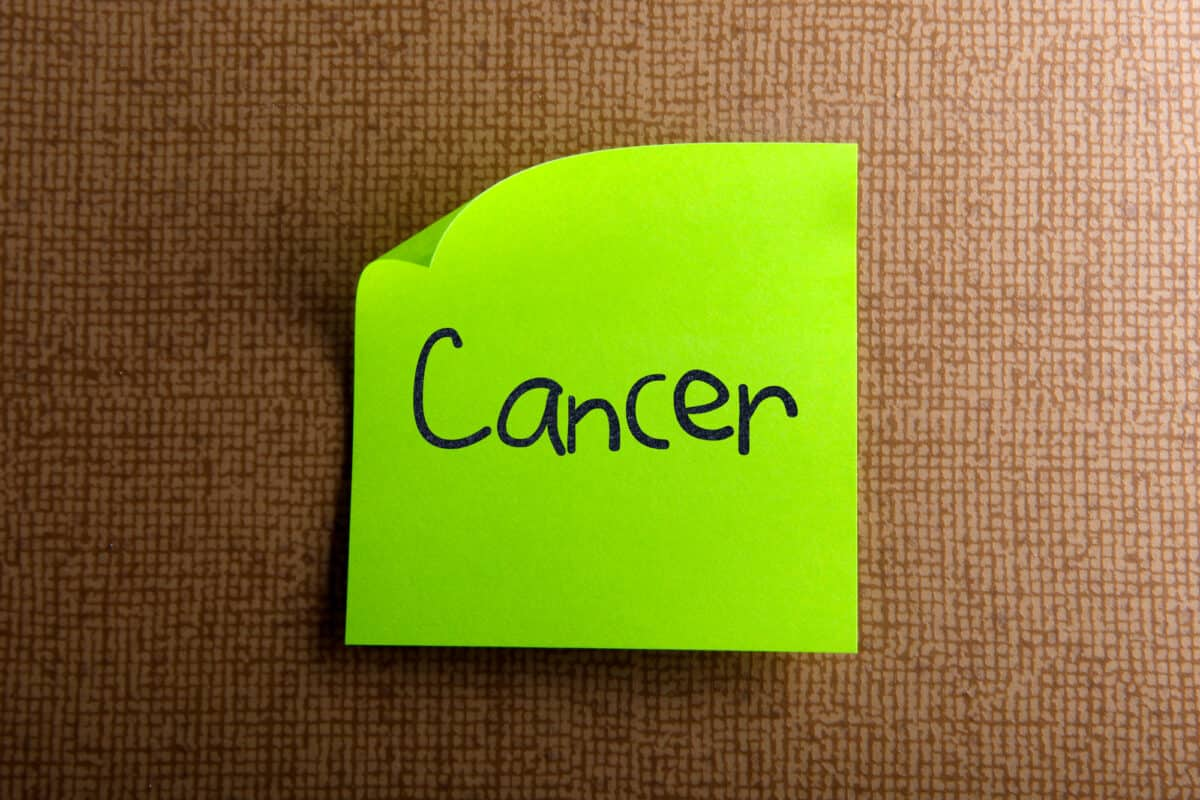 What Are The Types Of Cancer From Zantac?