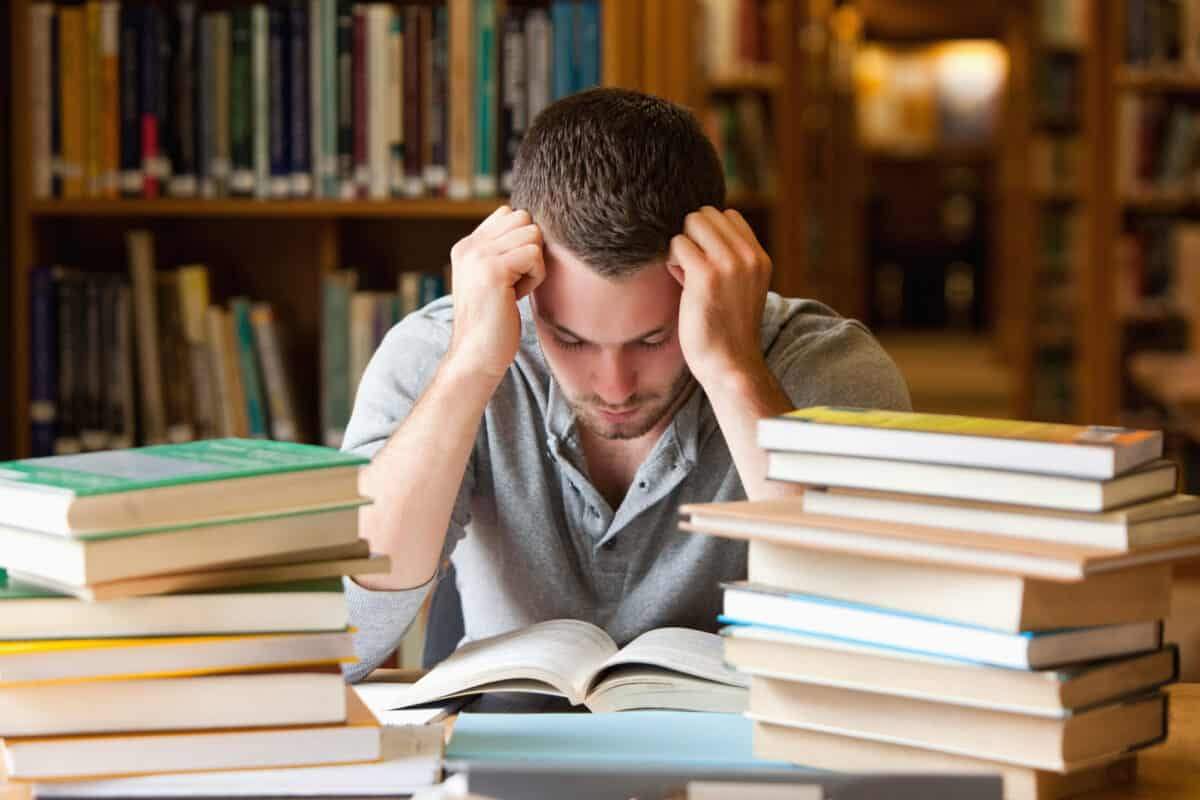 How To Manage Stress When Applying For Medical School