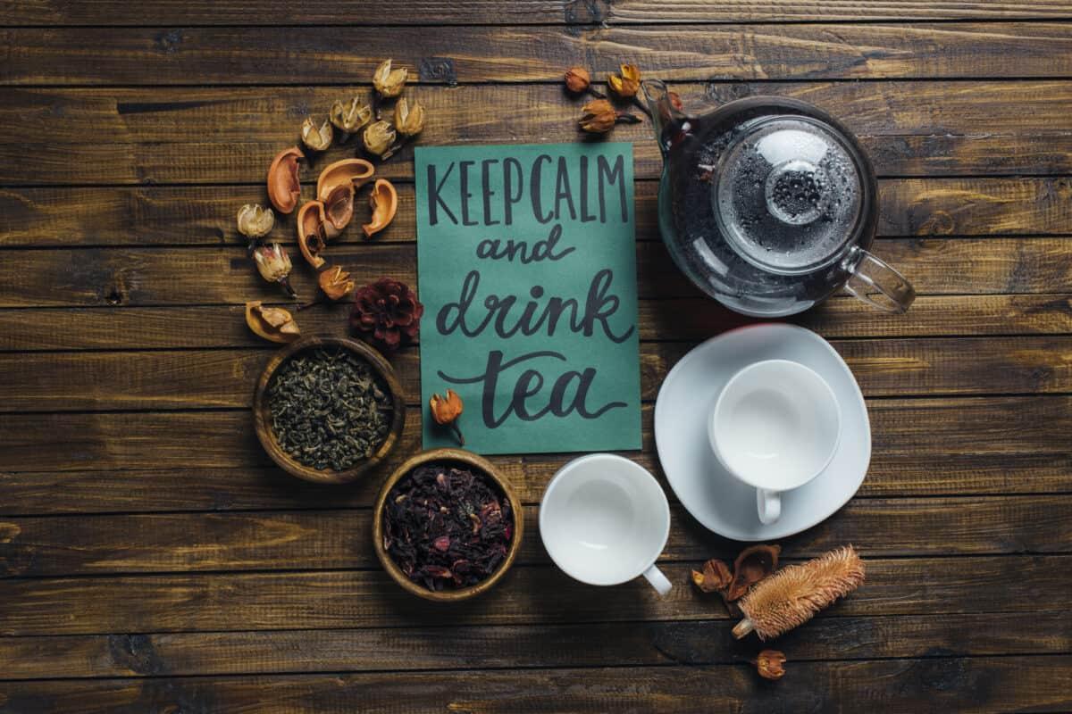 Setting Mental Health Goals: Global Tea Customs For Mindfulness Practices