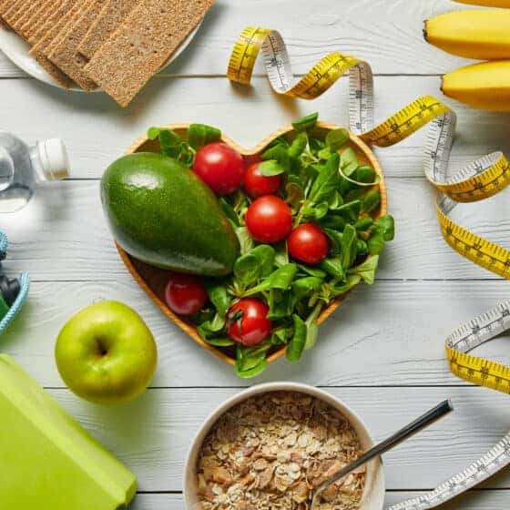 A New Year, a New You! 4 Ways to Shift That Extra Weight