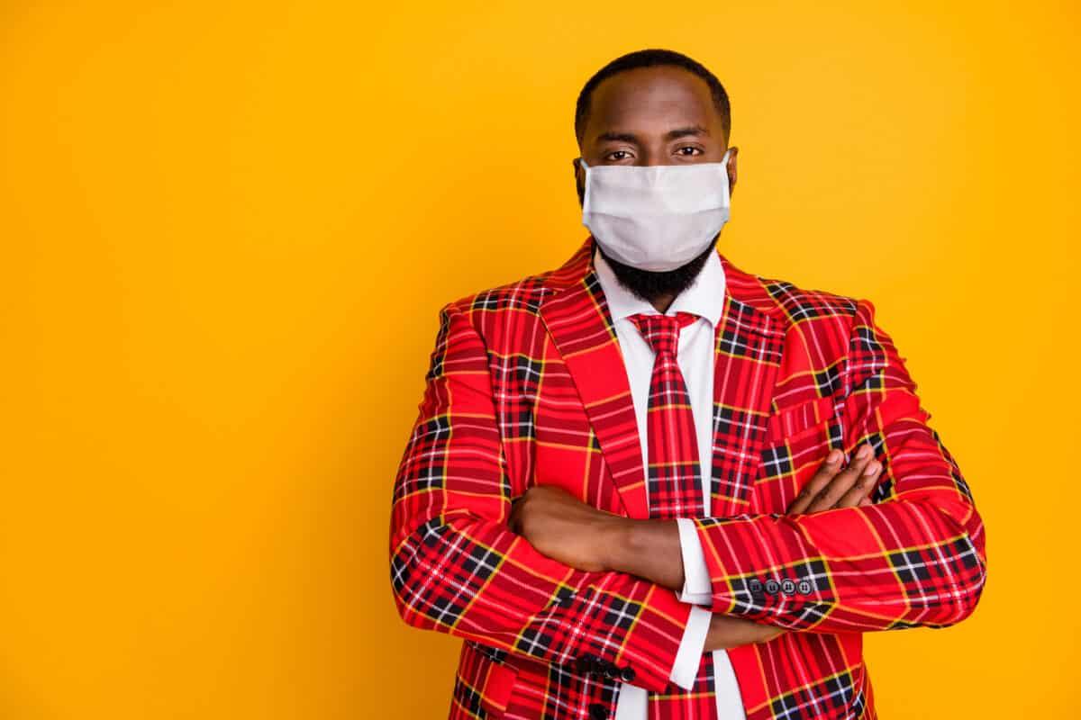 Benefits of Reusable Cloth Face Masks