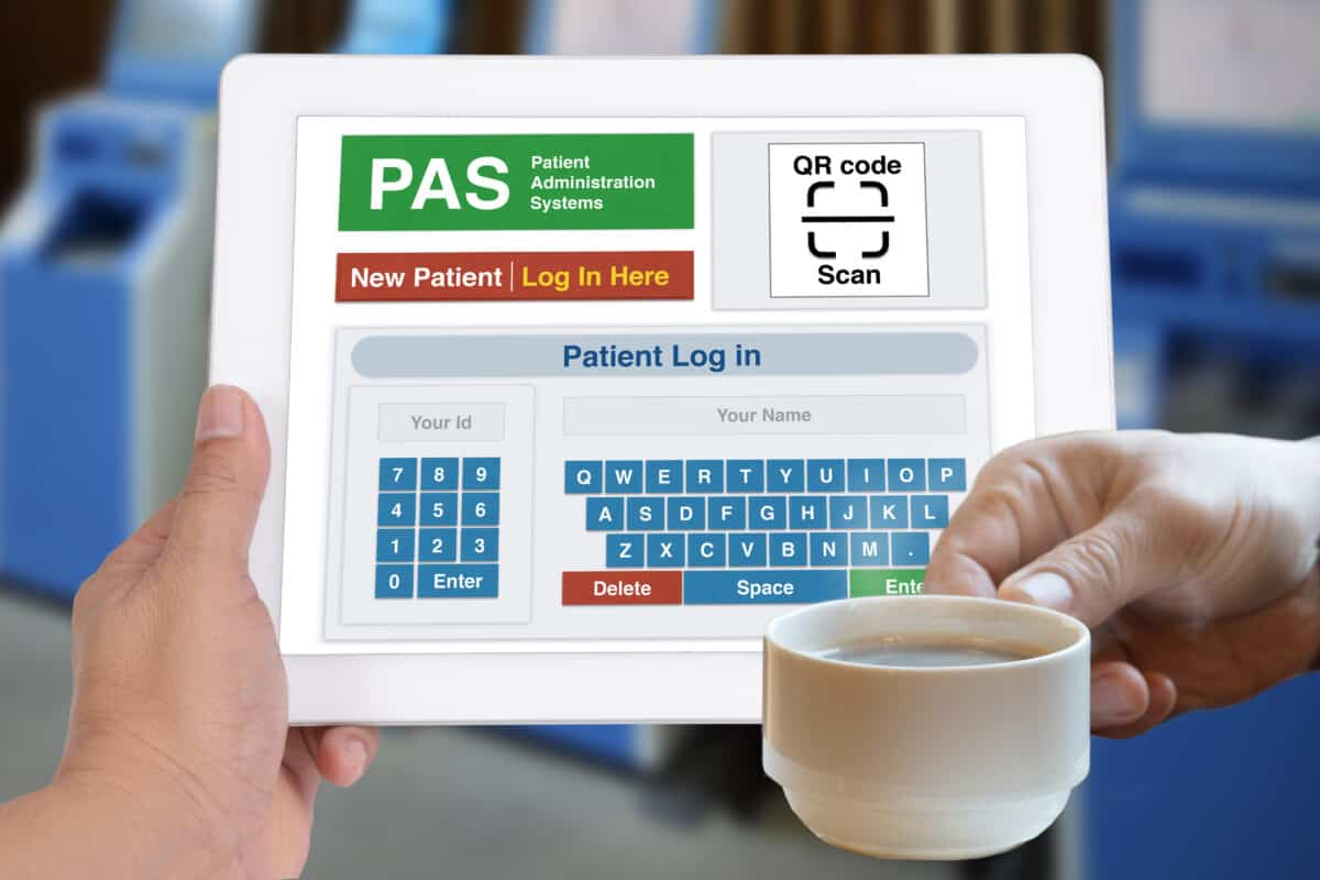 16 Benefits Of Using Digital Patient Check-In
