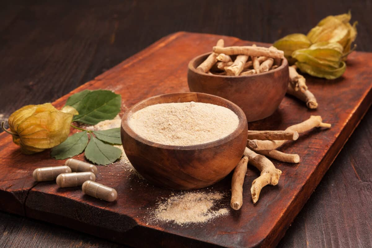 Ashwagandha Is a Powerful Remedy to Fight Stress