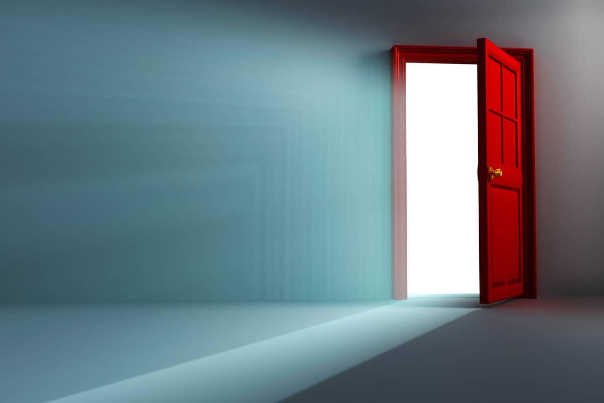 What is a Healthcare Digital Front Door?