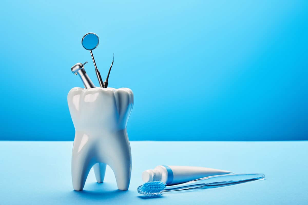 How Dentistry Affects More than the Mouth