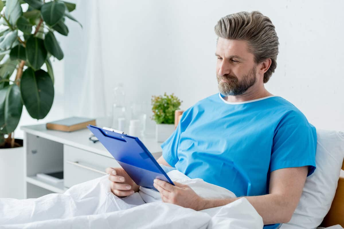Ensuring Patient Safety in Healthcare Settings