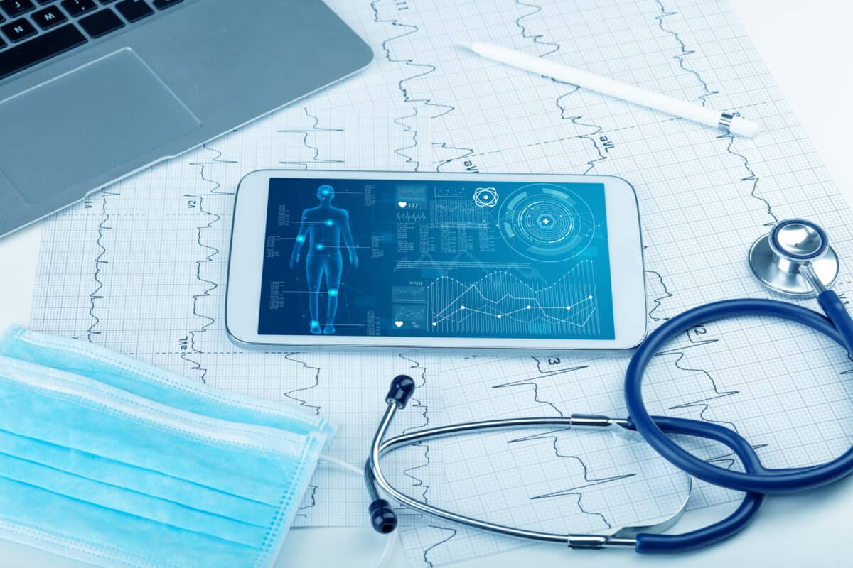 5 Healthcare Software Development Trends You Need to Know About