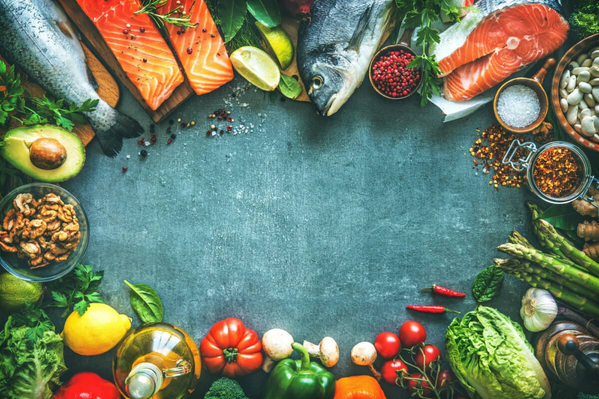 The Bioimis Diet, How It Works And A Typical Menu