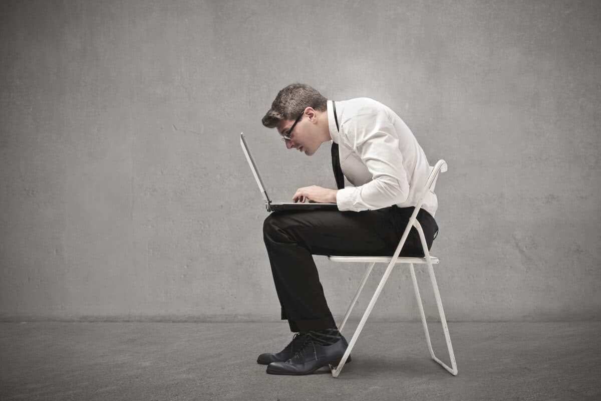 Problems Associated With Prolonged Sitting