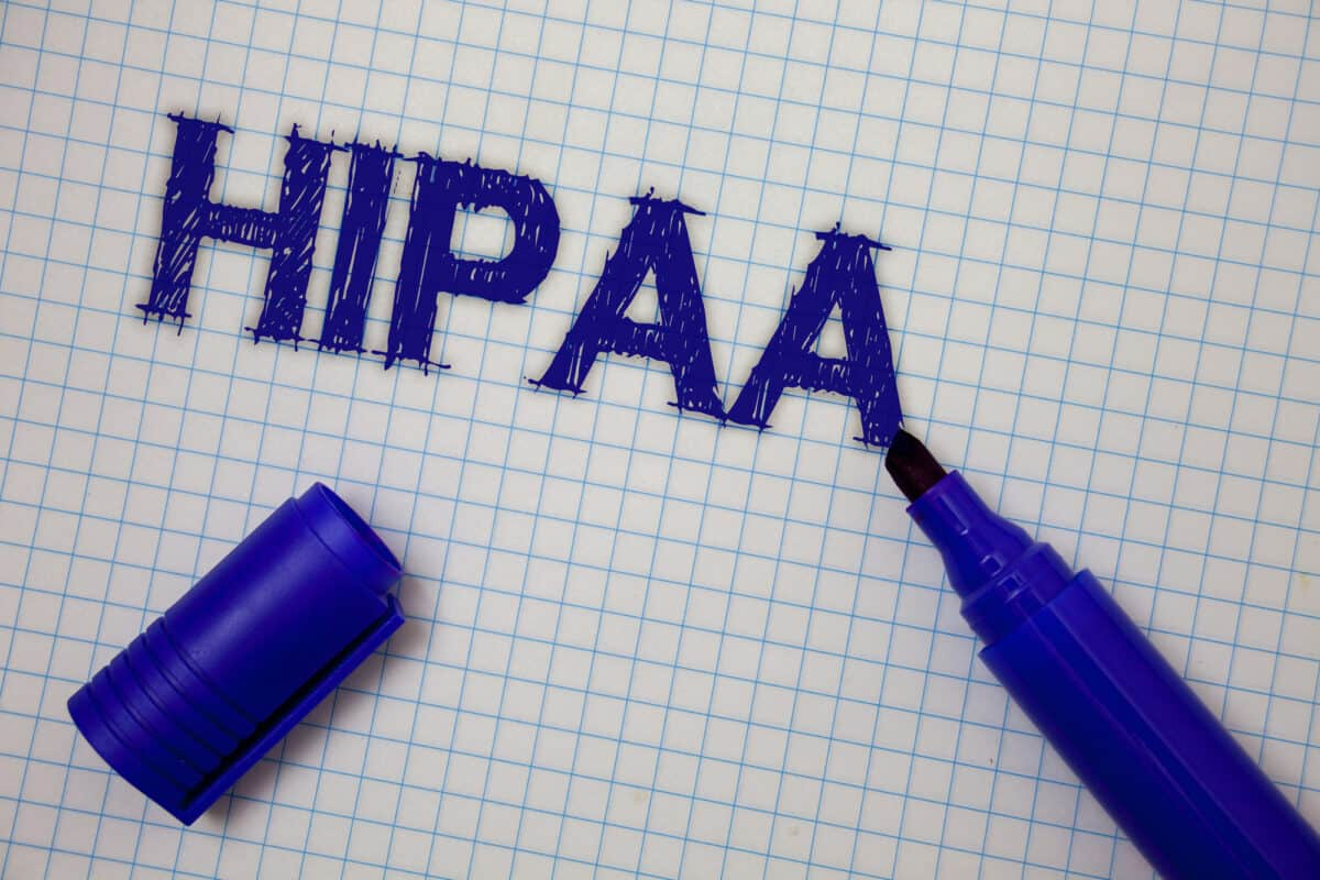 What Employers Should Know About HIPAA in the Workplace